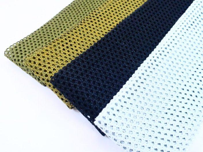 夏 角帯 (涼)絹100% 4色